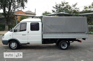 ГАЗ Next A22R22-10 К2   2015