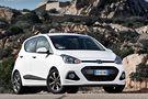 Hyundai i10 1.25 АT Premium