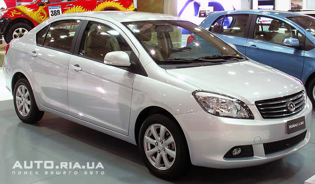 Great Wall Voleex New C30 1.5 МТ (97 л.с.)  Intelligent
