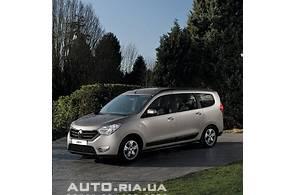 Продаж нового автомобіля Renault Lodgy на базаре авто