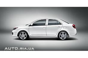 Продаж нового автомобіля Geely GC6 на базаре авто