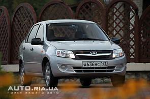 Продаж нового автомобіля ВАЗ 2190 Granta на базаре авто