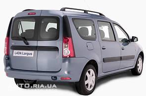 Продаж нового автомобіля ВАЗ Largus на базаре авто