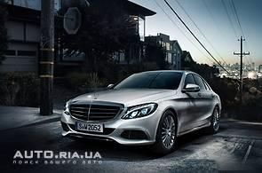 Продаж нового автомобіля Mercedes-Benz C-Class на базаре авто