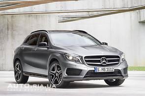 Продаж нового автомобіля Mercedes-Benz GLA-Class на базаре авто