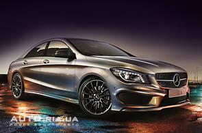 Продаж нового автомобіля Mercedes-Benz CLA-Class на базаре авто
