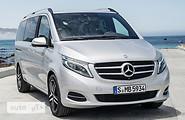 Mercedes-Benz V-Class V 250d MT (163 л.с.) Long VKL