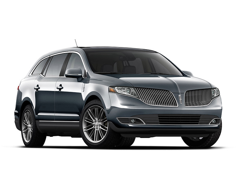 Lincoln MKT 3.5 AT (365 л.с.) AWD