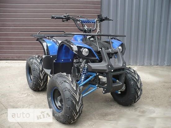 Viper ATV 110