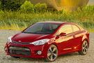 Kia Cerato Koup 1.6 AT top
