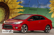 Kia Cerato Koup 1.6 AT top  2014