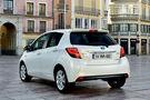 Toyota Yaris NG 1.0 MT Base