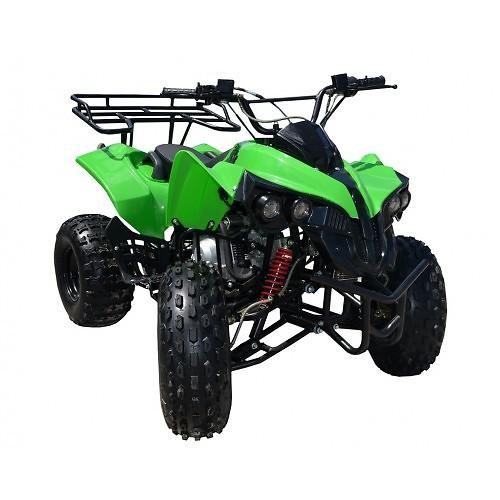 ATV 125 FY125-ST16
