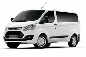 Продажа нового автомобиля Ford Transit пасс. на базарі авто