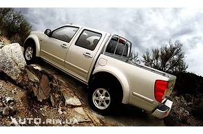Продаж нового автомобіля Great Wall Wingle на базаре авто