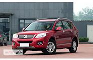 Продаж нового автомобіля Great Wall H6 на базаре авто