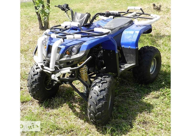 Viper ATV 150