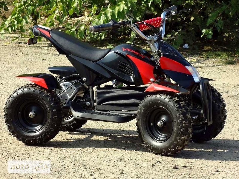 Viper 500 W