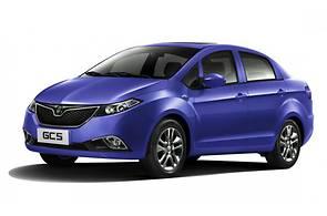 Продажа нового автомобиля Geely GC5 на базарі авто