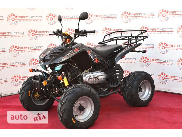 Bashan CK 150S-3H