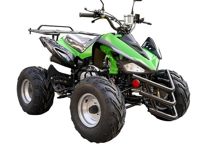 ATV 125 125 Sport