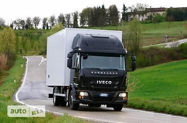 Iveco EuroCargo ML 120Е21 2014