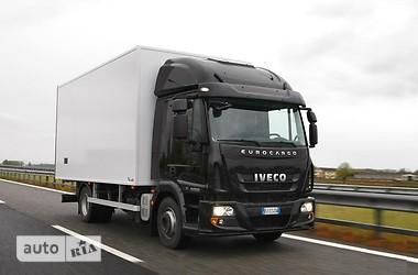 Iveco EuroCargo ML 180Е28 2014