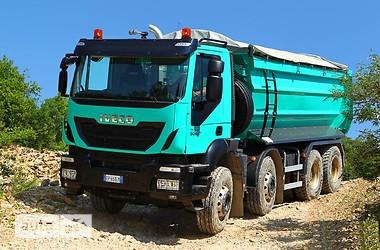 Iveco Trakker AD 380T38 2014