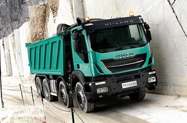 Iveco Trakker AD 410T44 2014