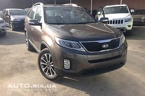 Продаж нового автомобіля Kia Sorento на базаре авто