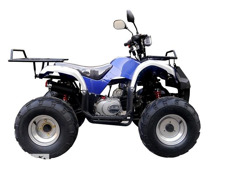 ATV 125 Utilita