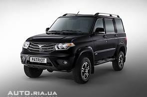 Продажа нового автомобиля УАЗ Патриот на базарі авто