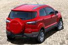 Ford EcoSport 1.5D MT Titanium
