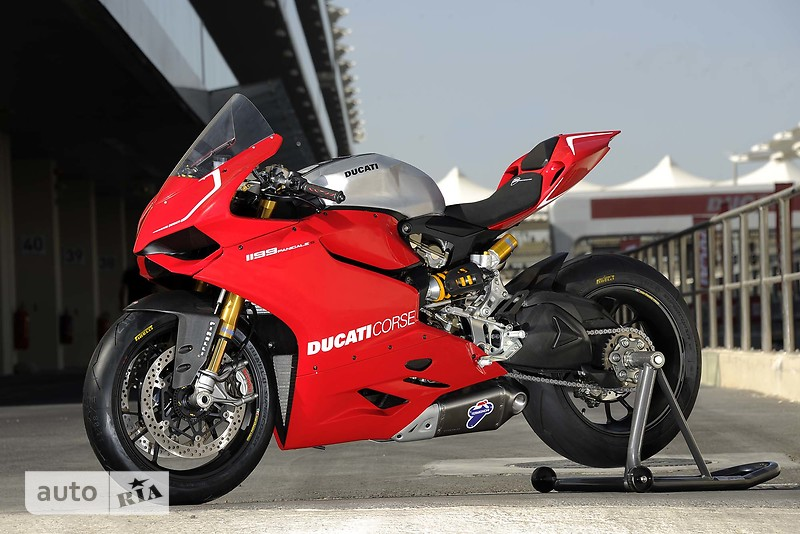Ducati Superbike Panigale R Final Edition