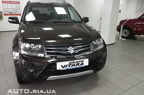 Продаж нового автомобіля Suzuki Grand Vitara (5d) на базаре авто