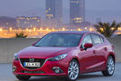 Mazda 3 Hatchback 2.0 AT Exclusive EAE