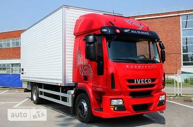 Iveco EuroCargo ML 90Е18  2015