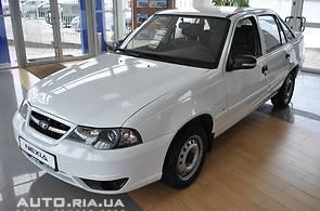 Продаж нового автомобіля Daewoo Nexia на базаре авто