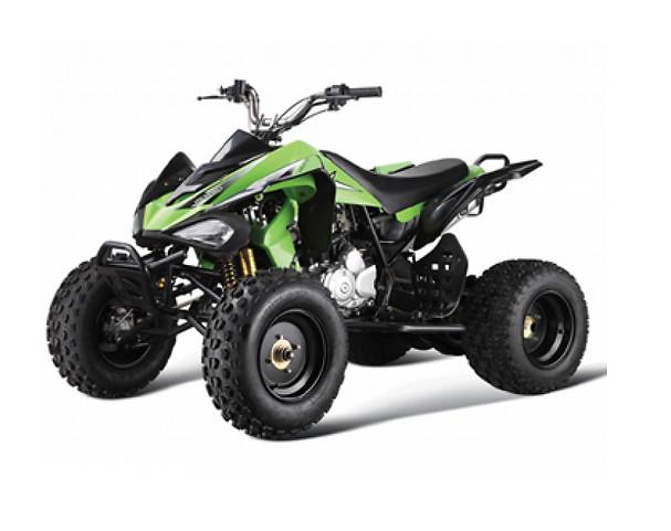 Hamer Kawa 250cc