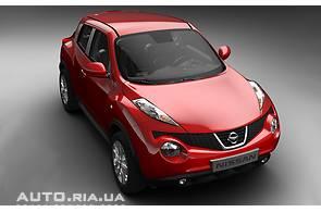 Продаж нового автомобіля Nissan Juke на базаре авто