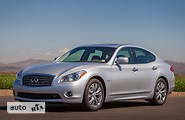 Продаж нового автомобіля Infiniti Q70 на базаре авто