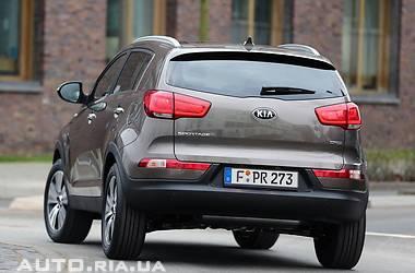 Kia Sportage 2.0 AT 2WD Base  2015