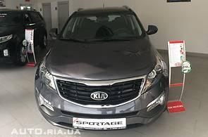 Продаж нового автомобіля Kia Sportage на базаре авто