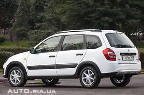 Продаж нового автомобіля ВАЗ 2194 на базаре авто