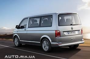 Продаж нового автомобіля Volkswagen Caravelle на базаре авто