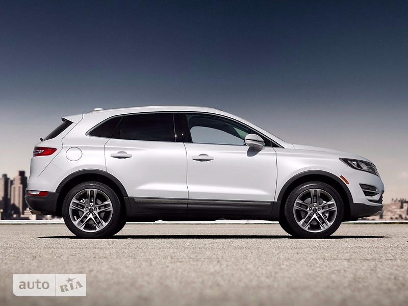 Lincoln MKC 2.0 AT EcoBoost