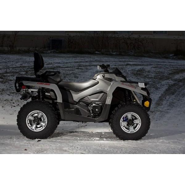 BRP Outlander L Max DPS 500