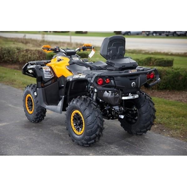 BRP Outlander Max XT-P 1000