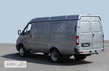 ГАЗ 2705 Газель 27057-344 (4х4)  2015