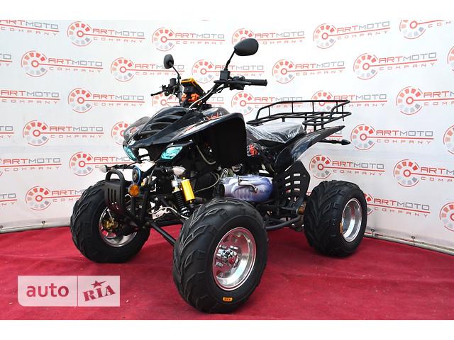 Bashan CK 150S-3H Max